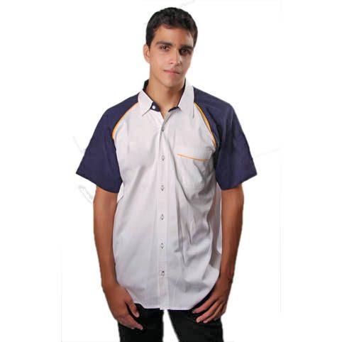 Camisa Manga Raglan